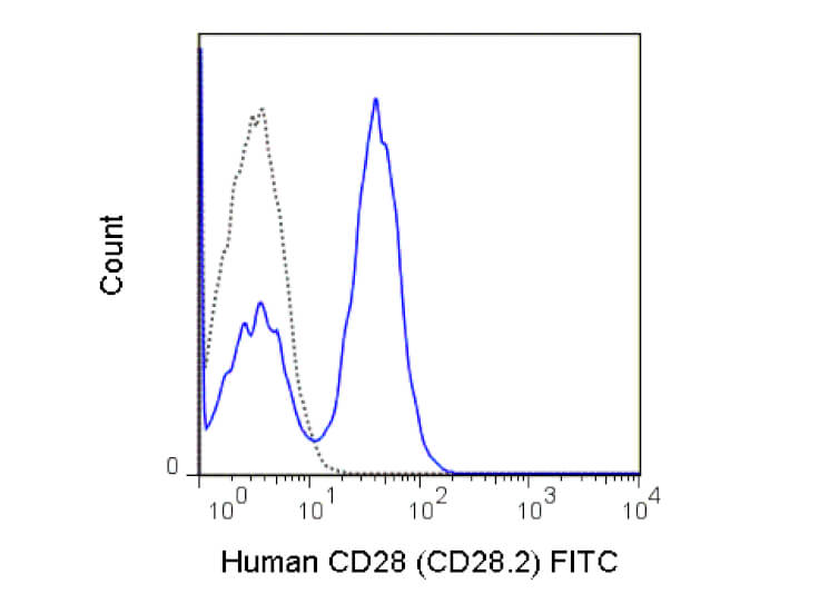 CD28 Fluorescein Antibody